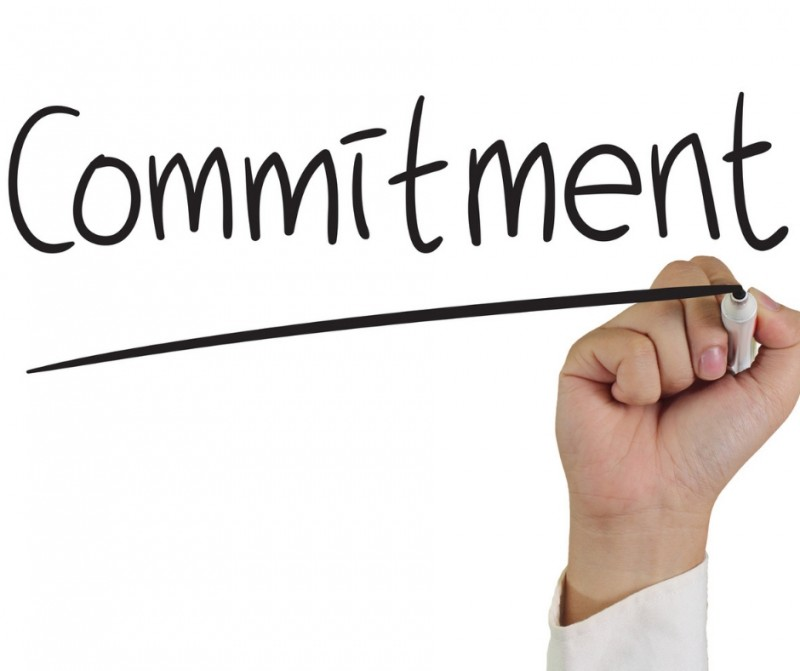Making the Sale - A Three Part Strategy to a Full Commitment in Your Discipleship Group