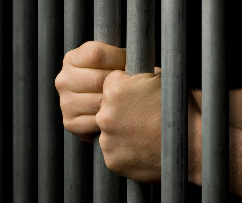 How Youth Ministry May Not Be Much Different Than Prison