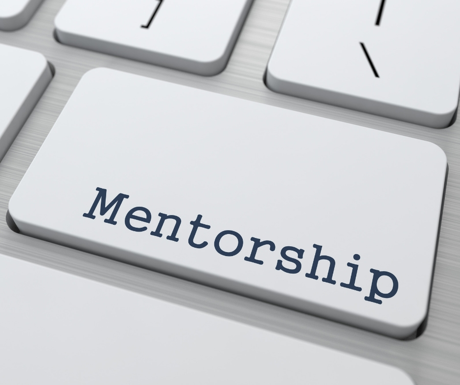 10 Ways a Parish Discipleship Coordinator Can Find Mentorship