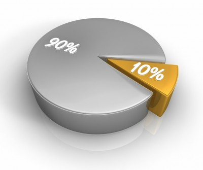 How Do We Engage the Other 90%