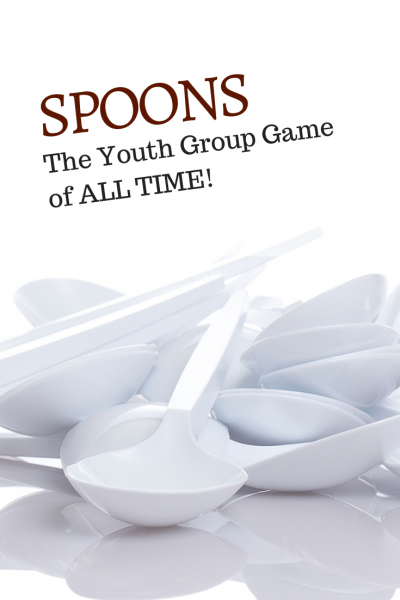 Spoons - Youth Ministry Game